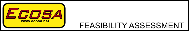 Feasibility Assessment