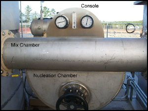Nucleation Chamber